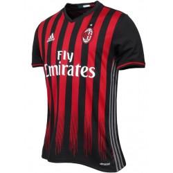Maglia Milan home 2016/17